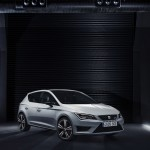 Fascinating dynamics, powerful design – the new SEAT Leon CUPRA and CUPRA 280