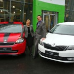 ŠKODA IRELAND RECORDS HIGHEST EVER JANUARY SALES