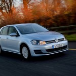 VOLKSWAGEN NUMBER ONE IN FEBRUARY
