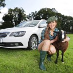 ŠKODA Launches Finance Offer For IFA Members – Octavia Scout To Be Unveiled At National Ploughing Championships