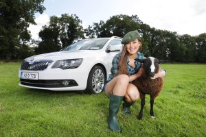 ŠKODA Launches Finance Offer For IFA Members - Octavia Scout To Be Unveiled At National Ploughing Championships