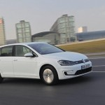 All-Electric Volkswagen e-Golf Goes On Sale